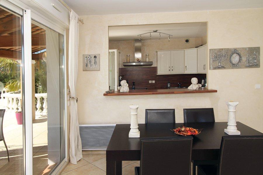 Vendita Villa - Auribeau-sur-Siagne