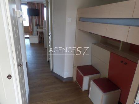 APPARTEMENT 3 PIECES CANNES VUE MER