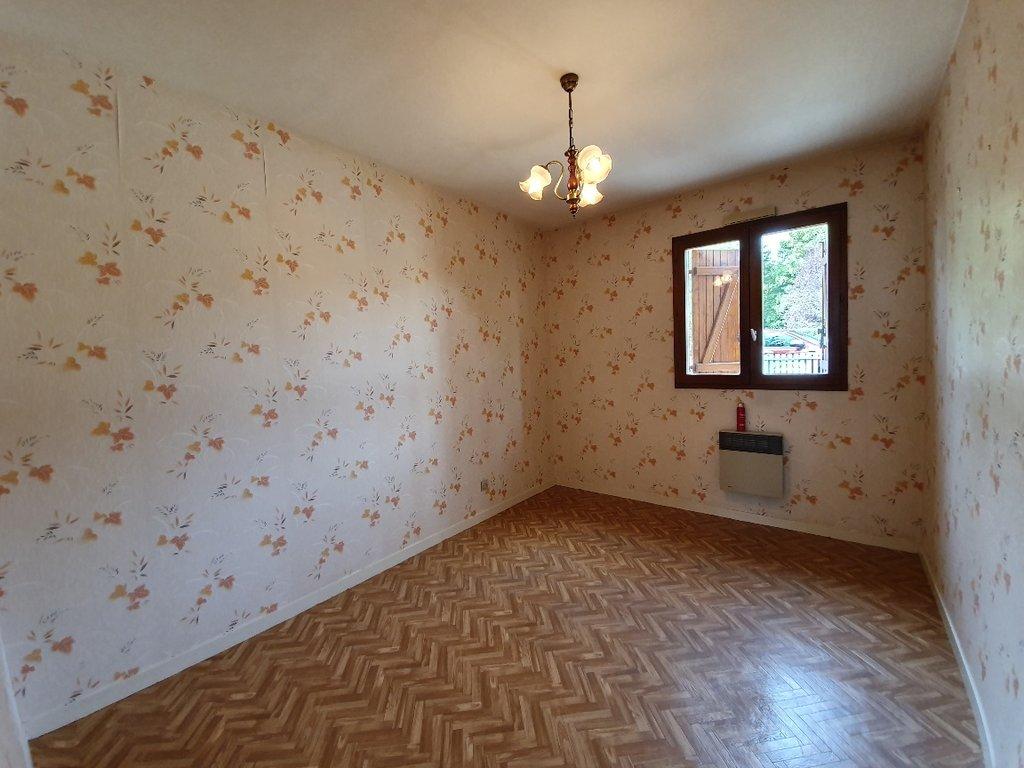 Maison de 5 pièces - Savigné sur lathan