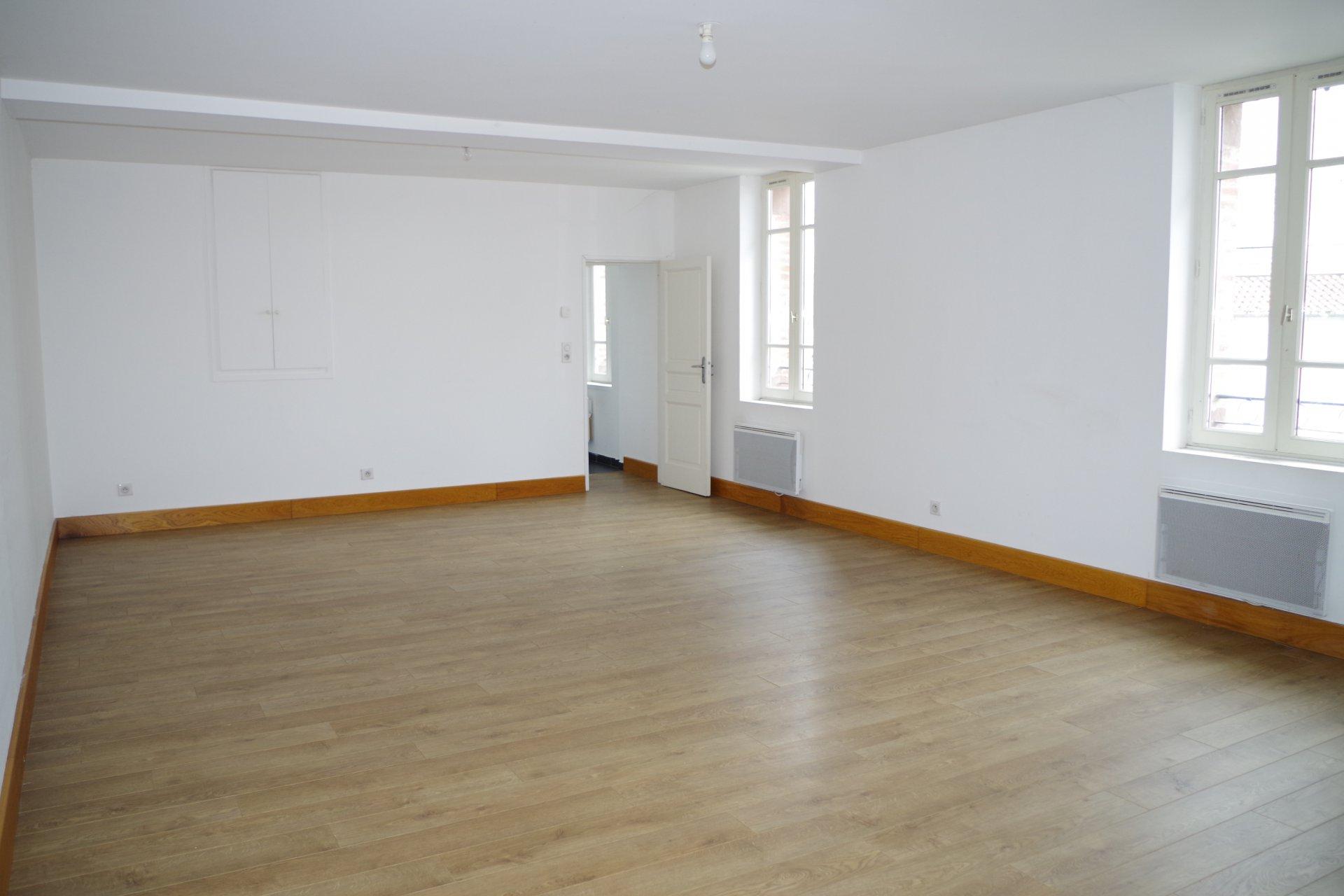 Appartement T2 - 63 m² - ALBI CENTRE HISTORIQUE
