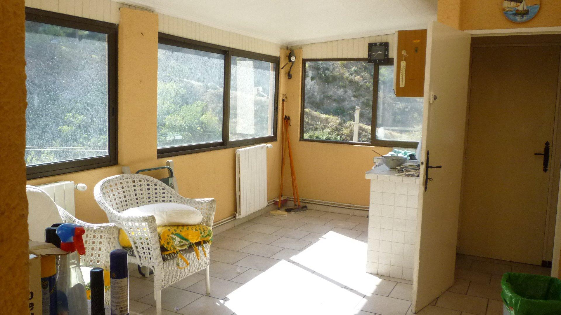 Appartement T4 de 91m², avec terrasse
