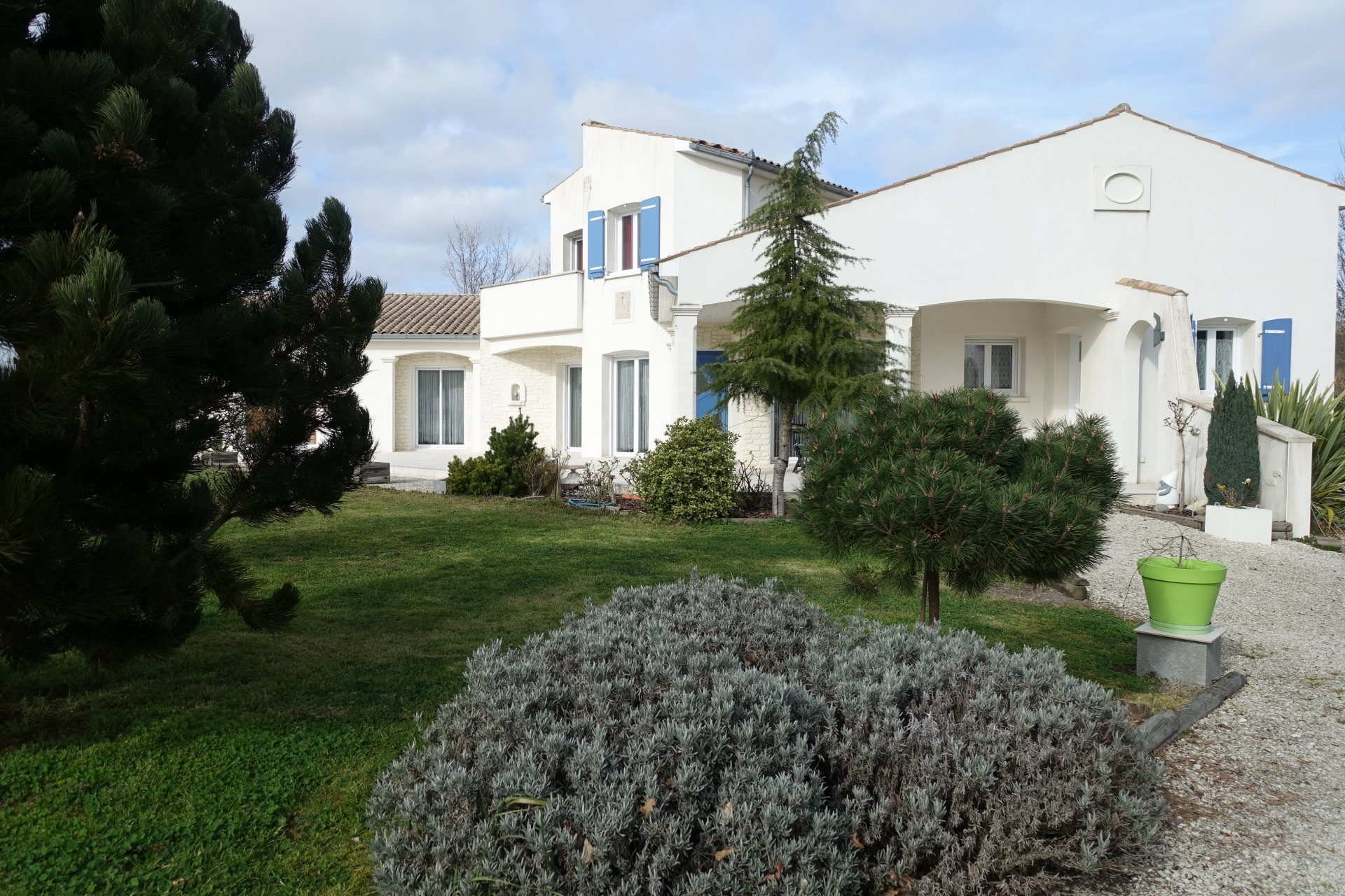 Sale House - Etaules