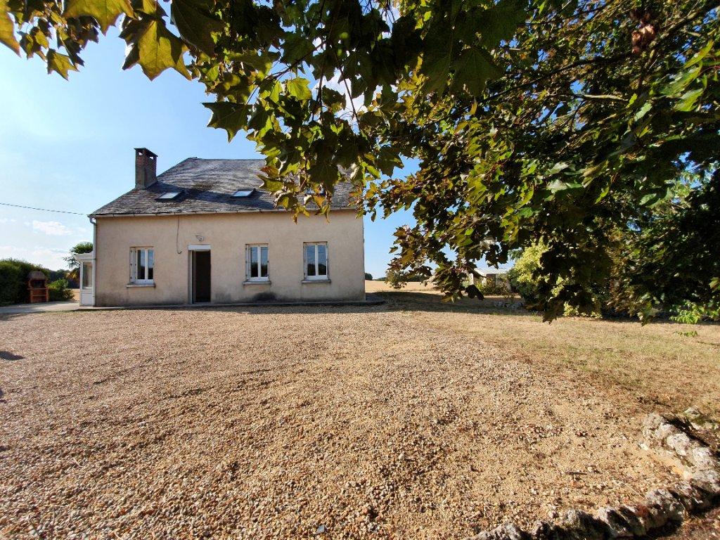 Maison de campagne - Saint Laurent de Lin