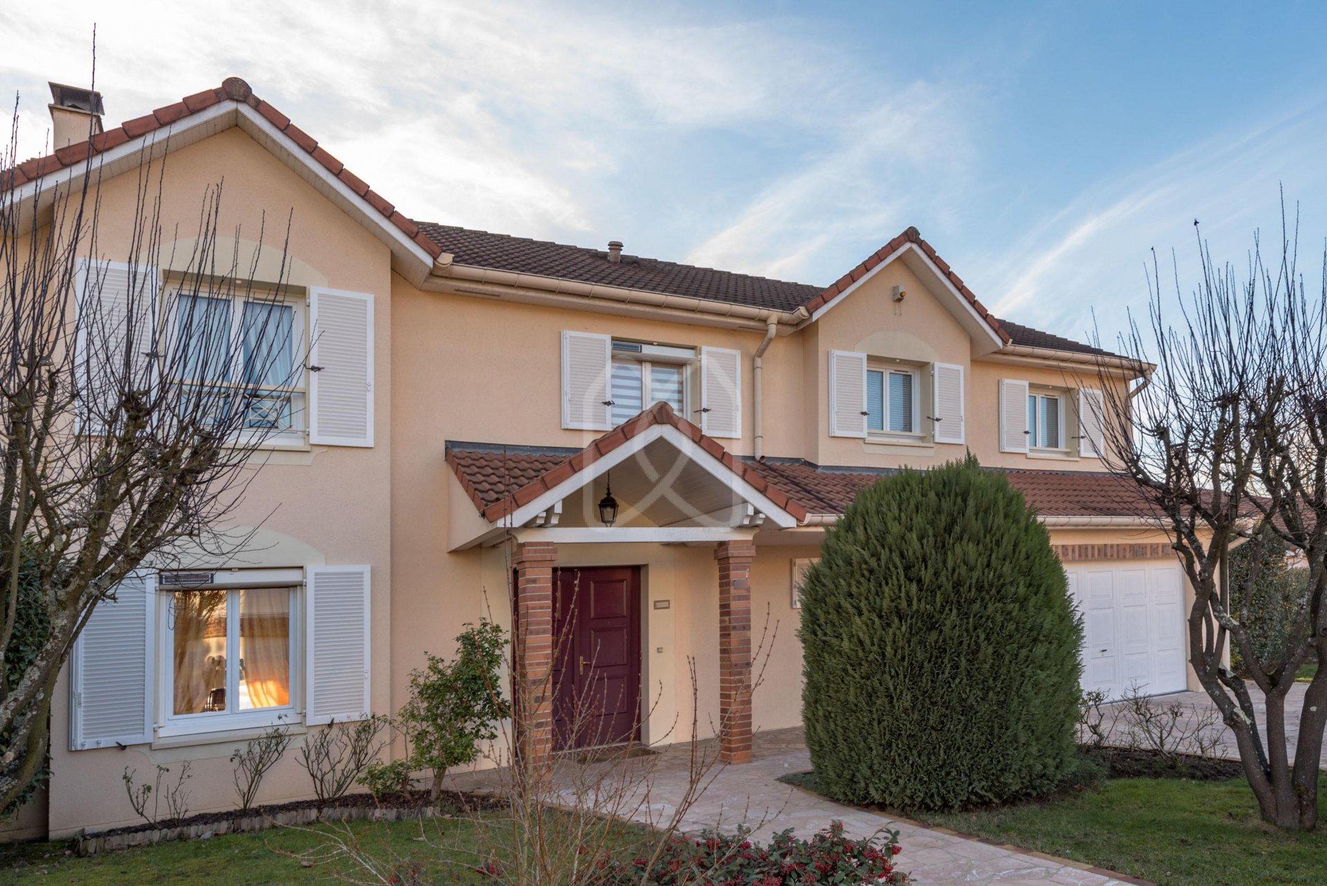 Vente Maison - Ozoir-la-Ferrière