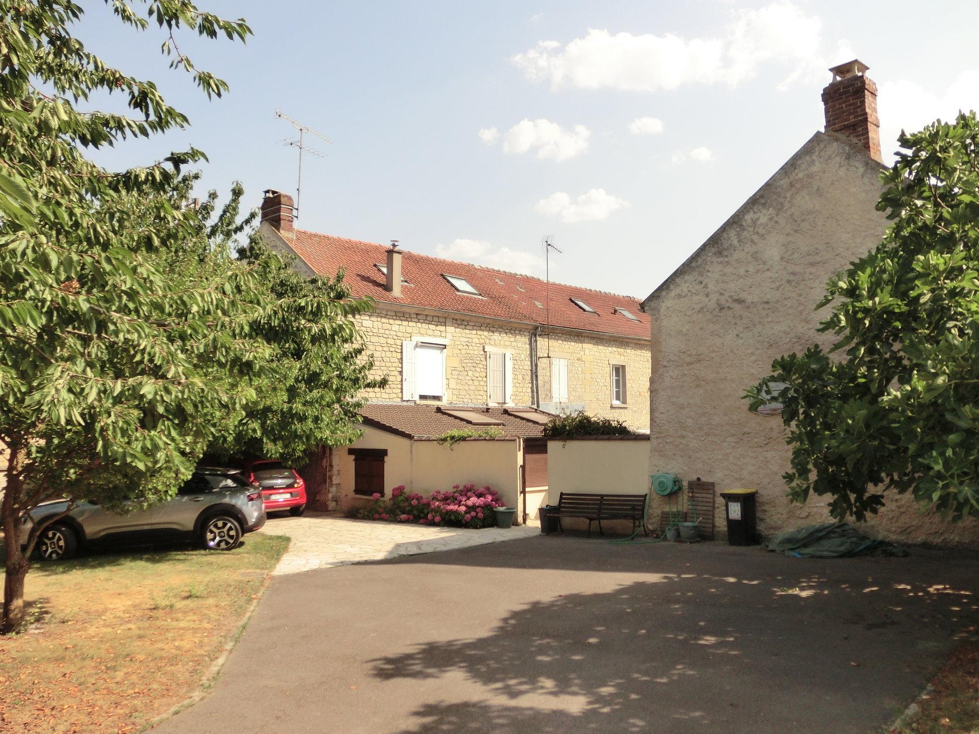 Maison de ville - Boran-Sur-Oise
