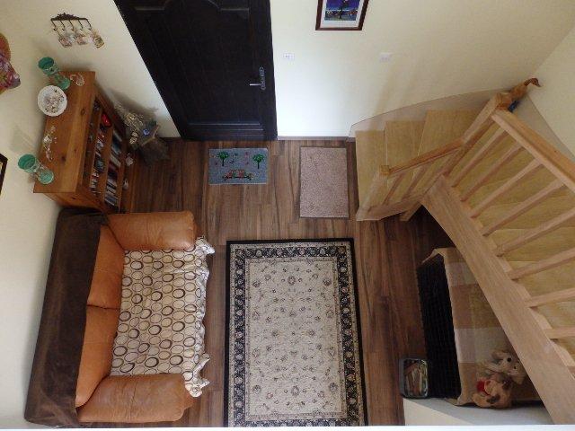 Nieuw huis - Le Dorat