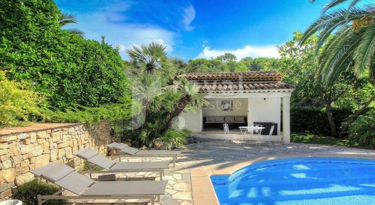 Nice villa for rent Mougins