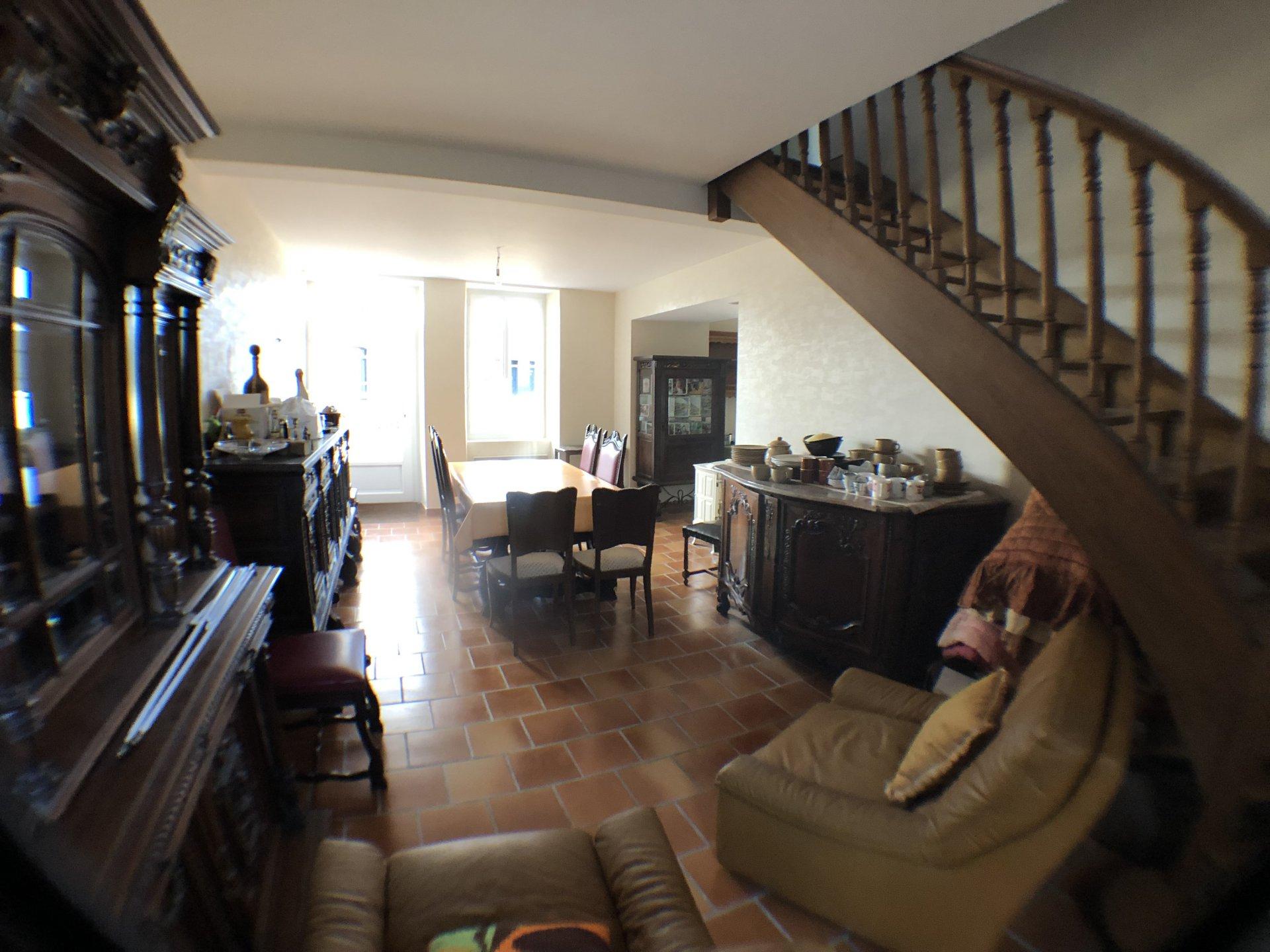 Rental House - Beignon
