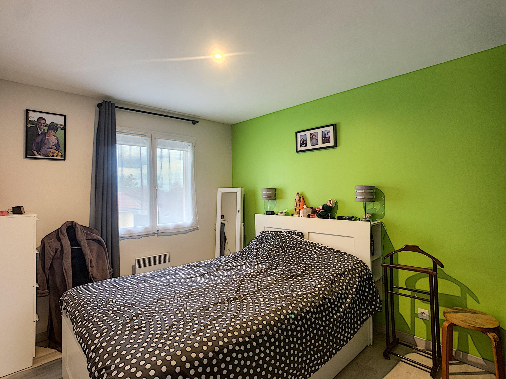 Maison de 2012, secteur résidentiel, Mornant !