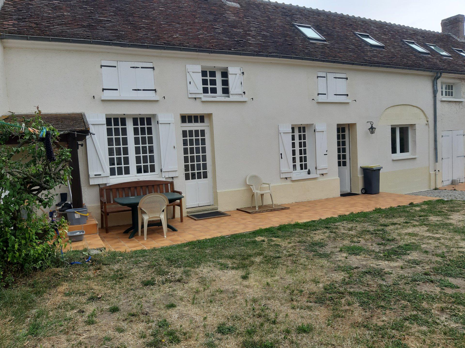 Une maison avec travaux à Rossoy
