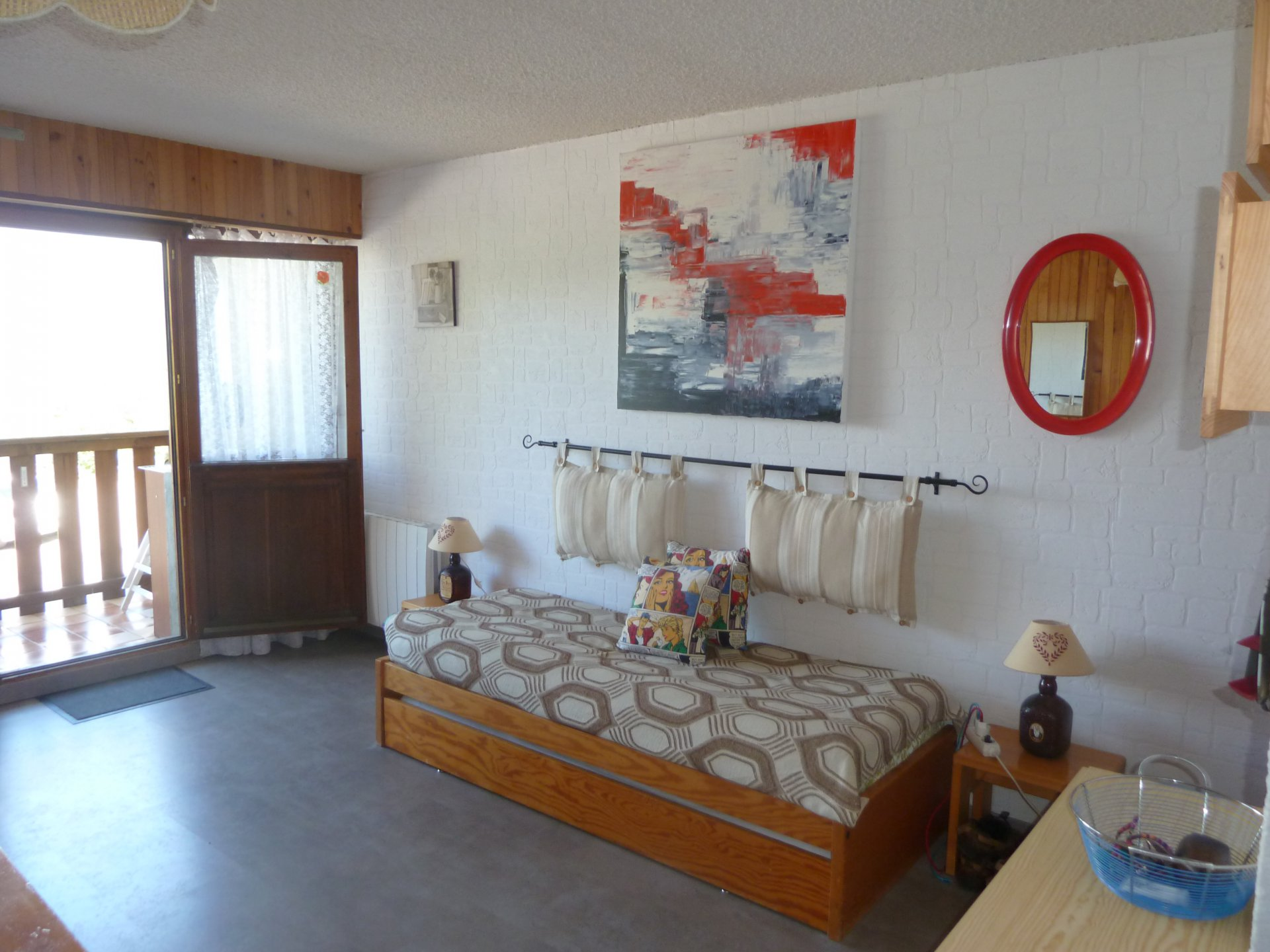Vente Appartement - Auris