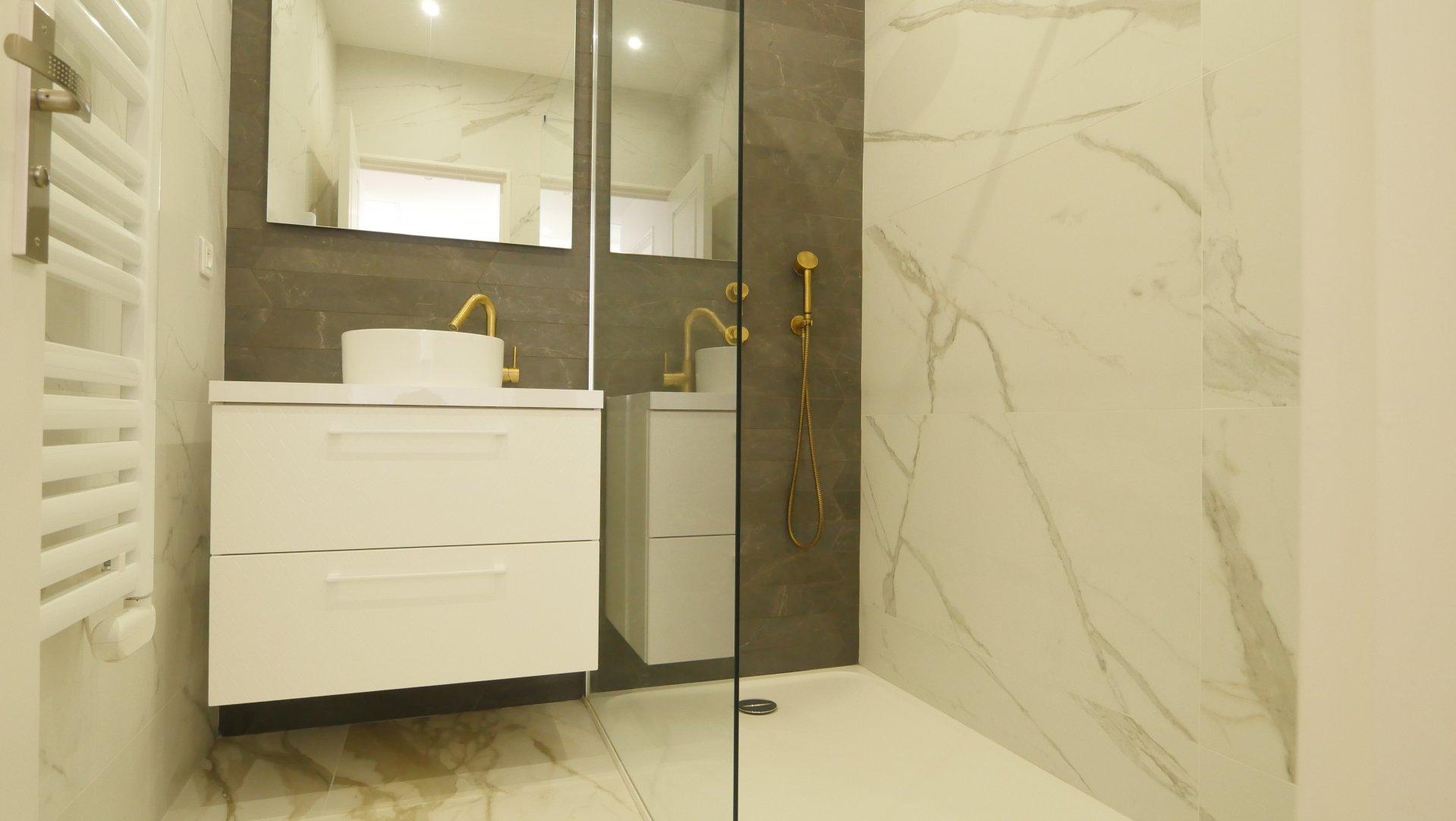2-room with Terrace - Nice Carré d'Or