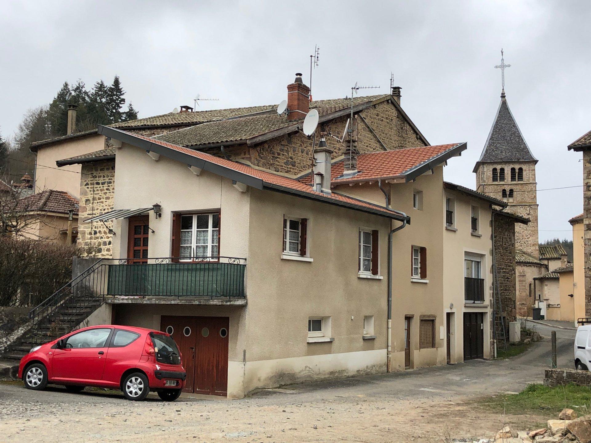 Venta Casa - Ouroux