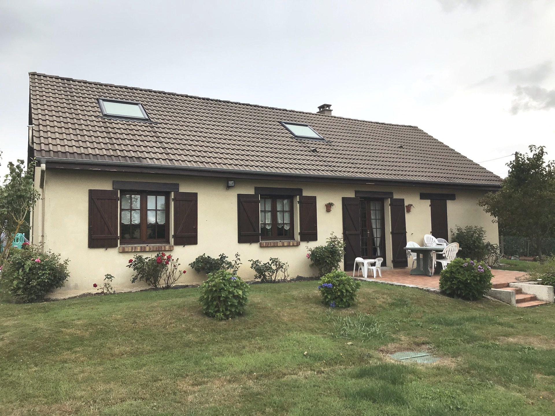 Maison individuelle à Saint Jacques sur Darnétal