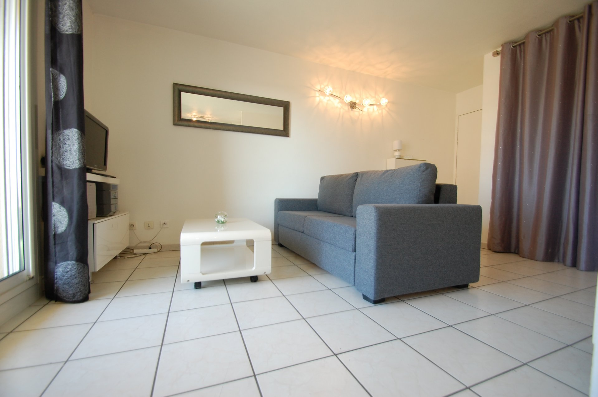 Rental Apartment - Nice Carras - Ferber