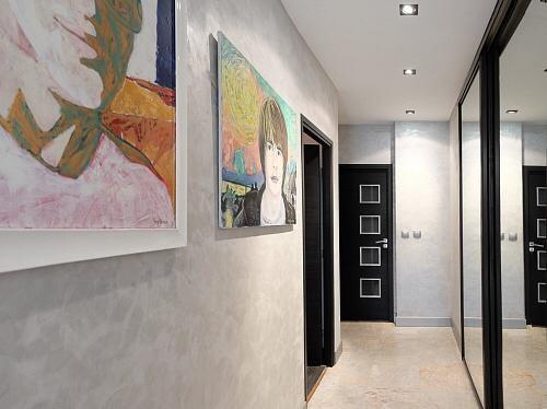 3-room, Cimiez district