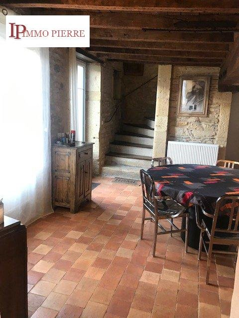 Sale House - La Clayette