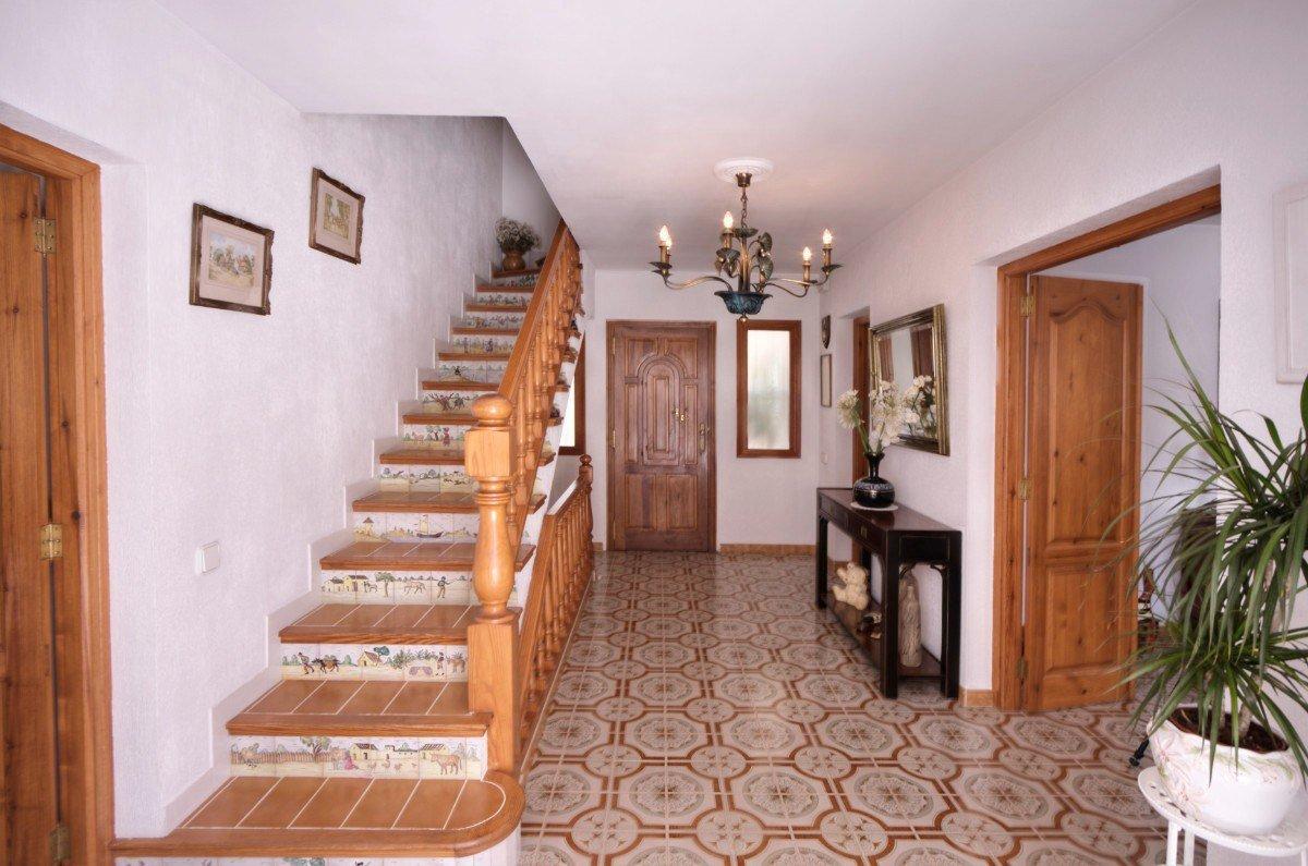 Stunning villa with Moorish influence