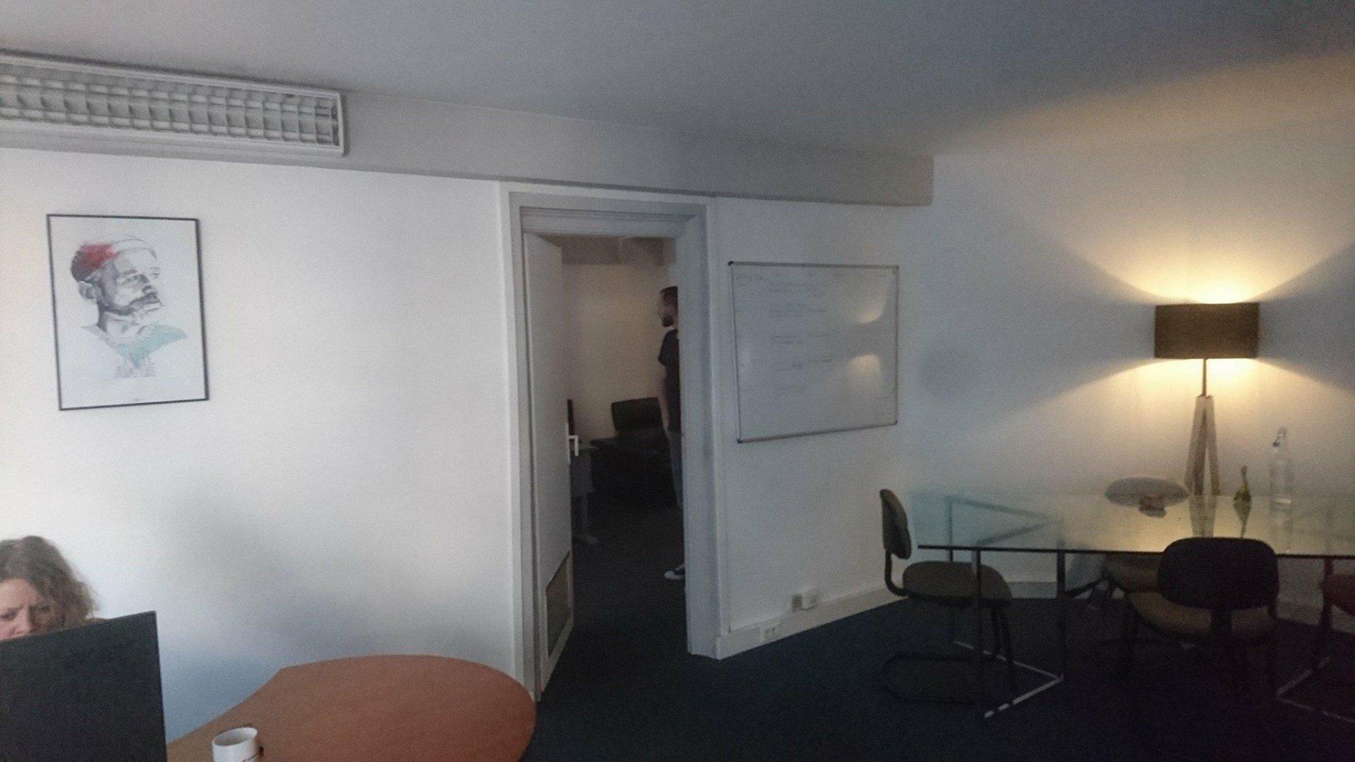 A LOUER 63 M2 DE BUREAU - PROCHE HOTEL MERIDIEN ET PROMENADE DES ANGLAIS