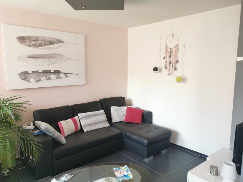 Location Appartement - Saint-Étienne