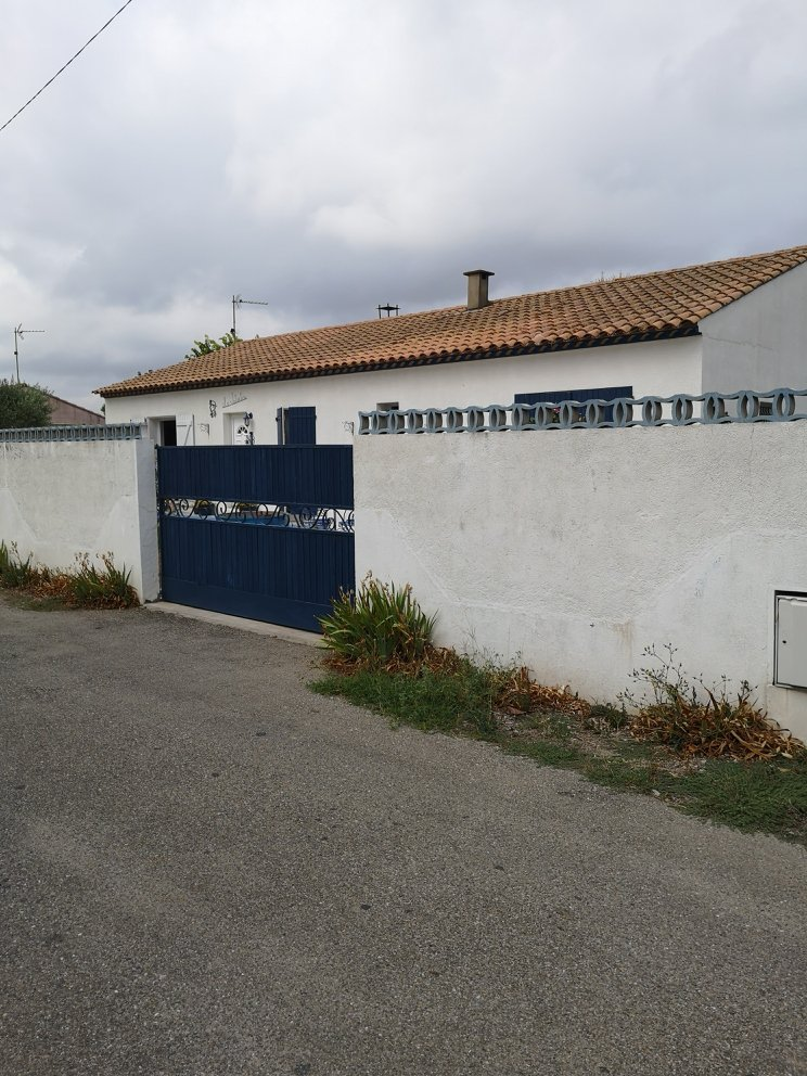 Sale House - Cuxac-d'Aude