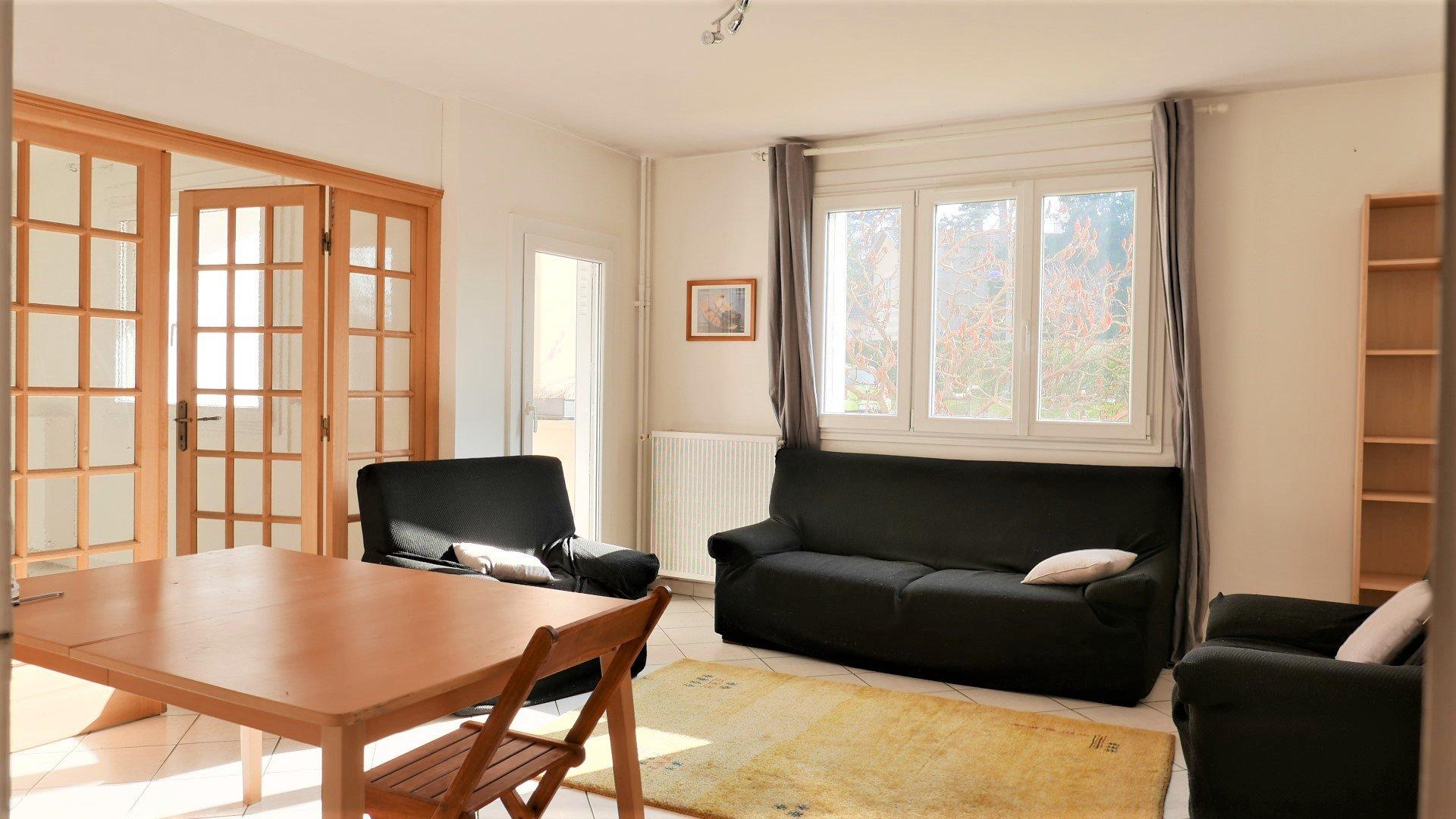 Achat Appartement Surface de 87 m²/ Total carrez : 81 m², 4 pièces, Lyon 5ème (69005)