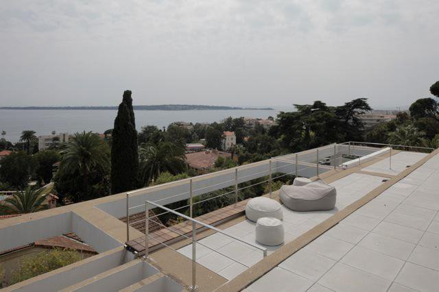 Villa  sea view 3 bedroom for rental congress and summer.