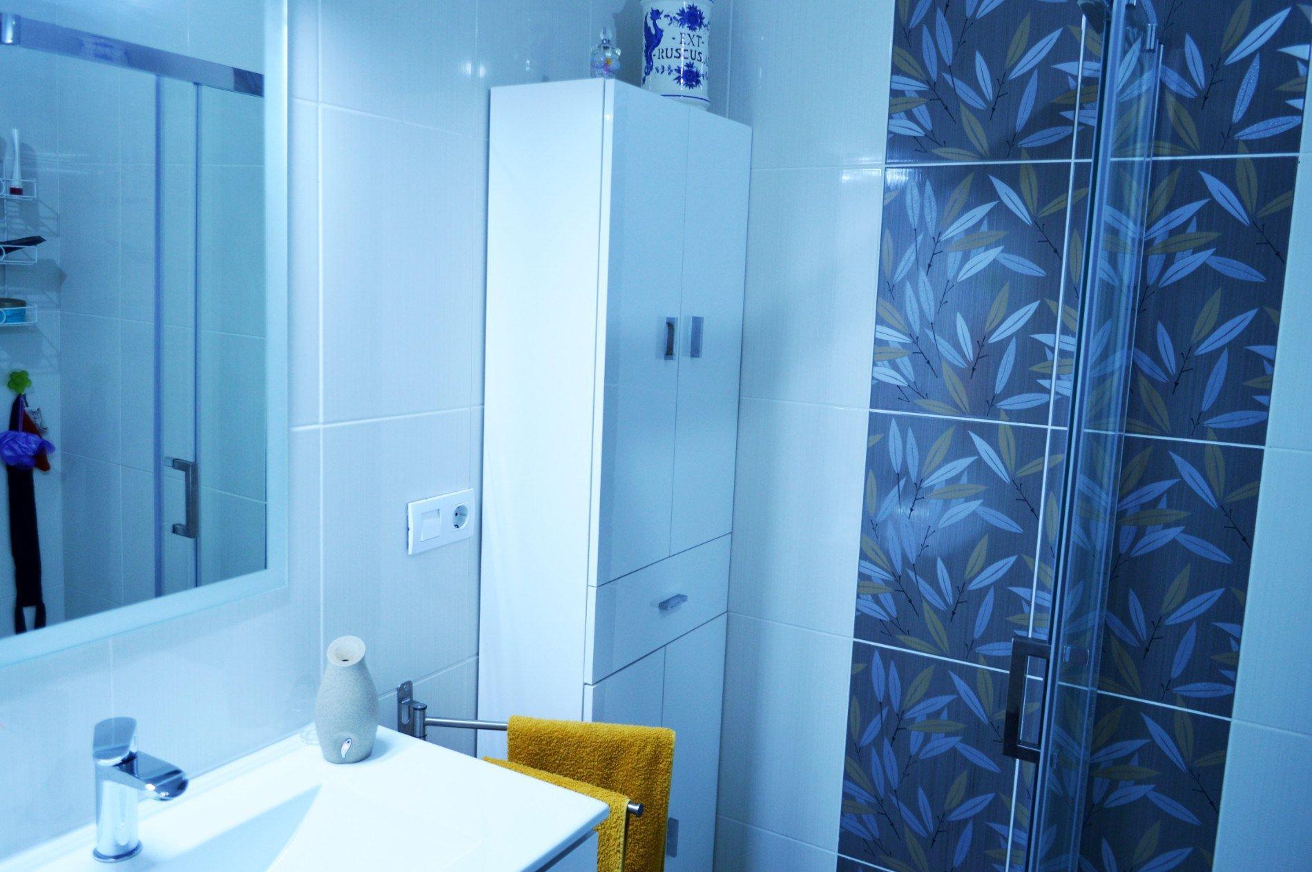 Appartement de luxe avec piscine commune et ascenseur