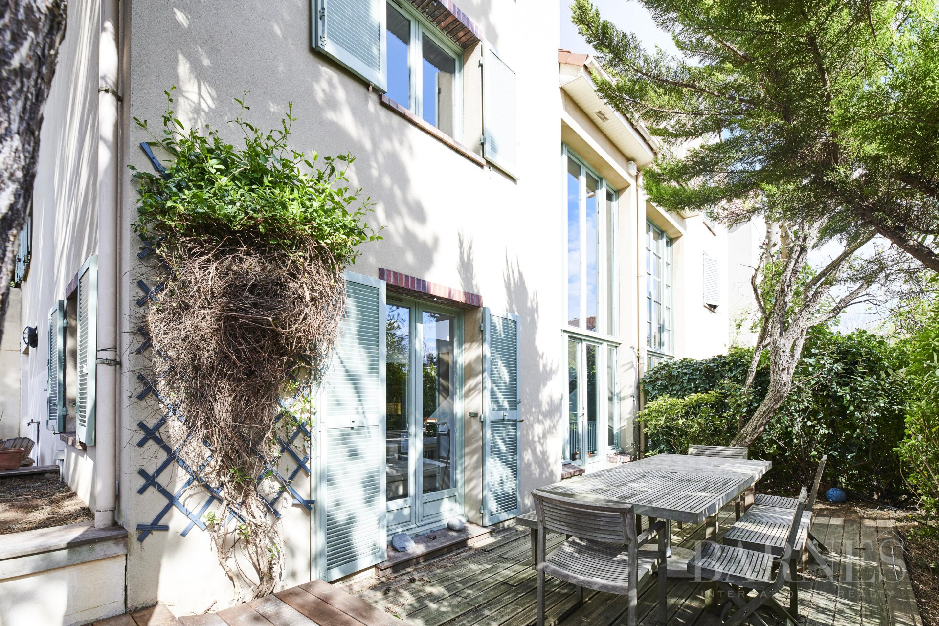 Villa Saint-Cloud - Ref 2821639