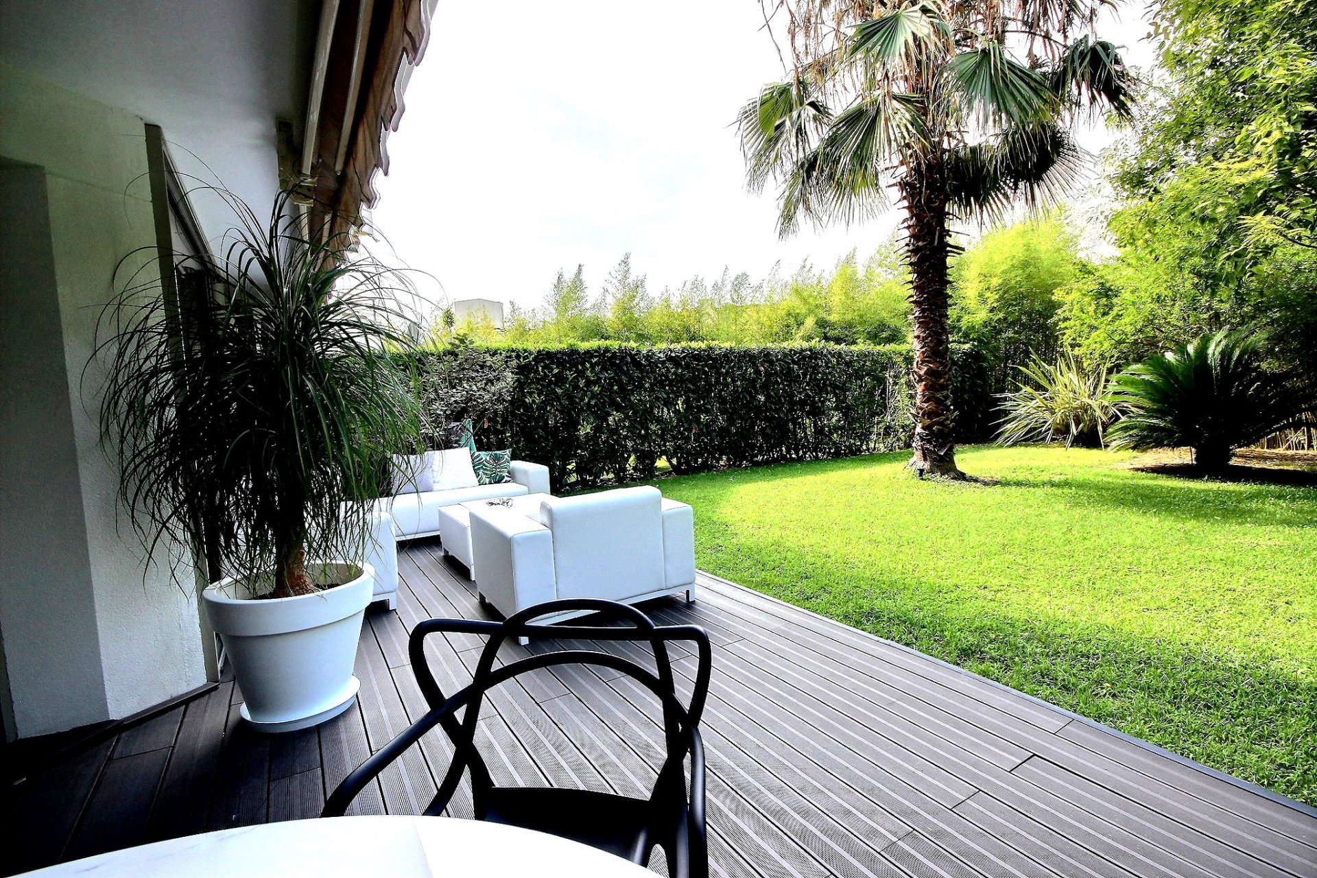 Appartement - Villa Basse Californie