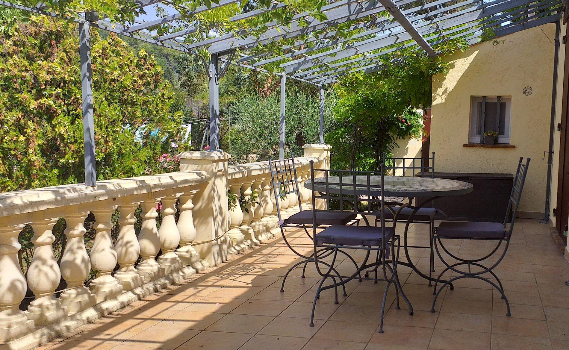 Charmante villa Fayence