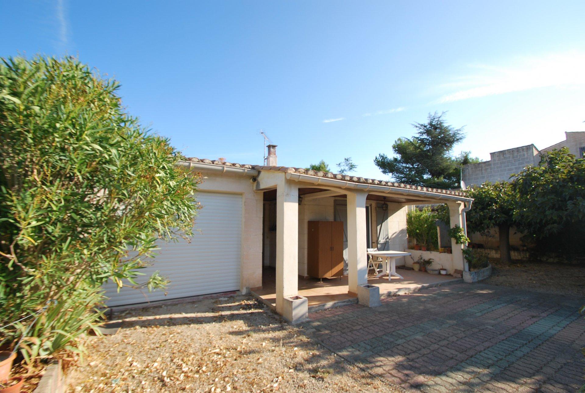 Villa sur Fontvieille