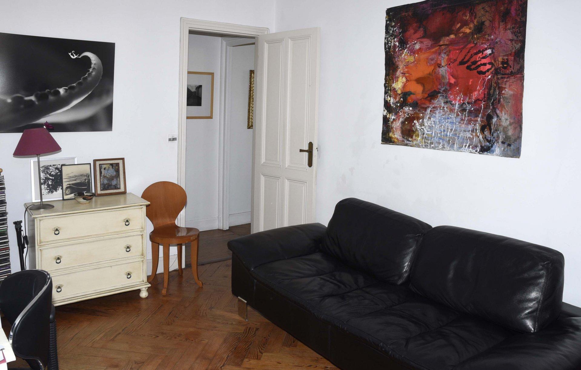 Sale Apartment - Biarritz Saint-Charles