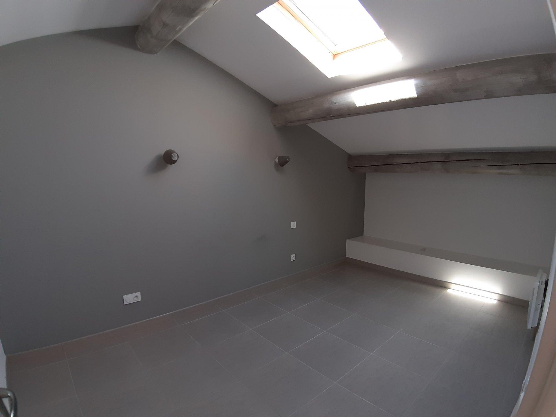 Duplex T4 résidence sécurisée