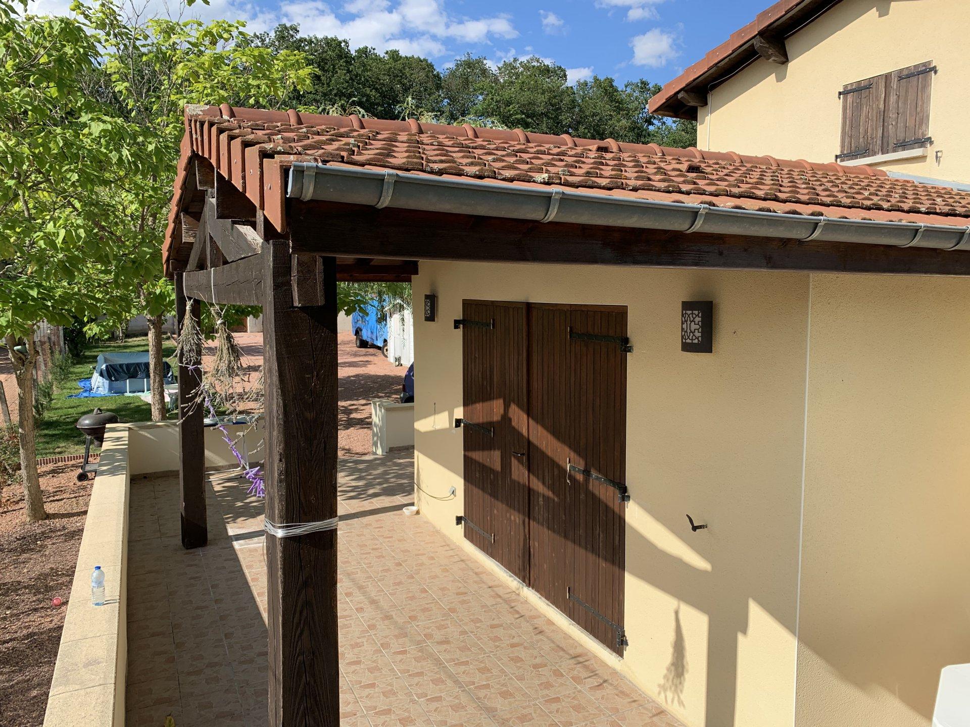 Sale House - Bellerive-sur-Allier