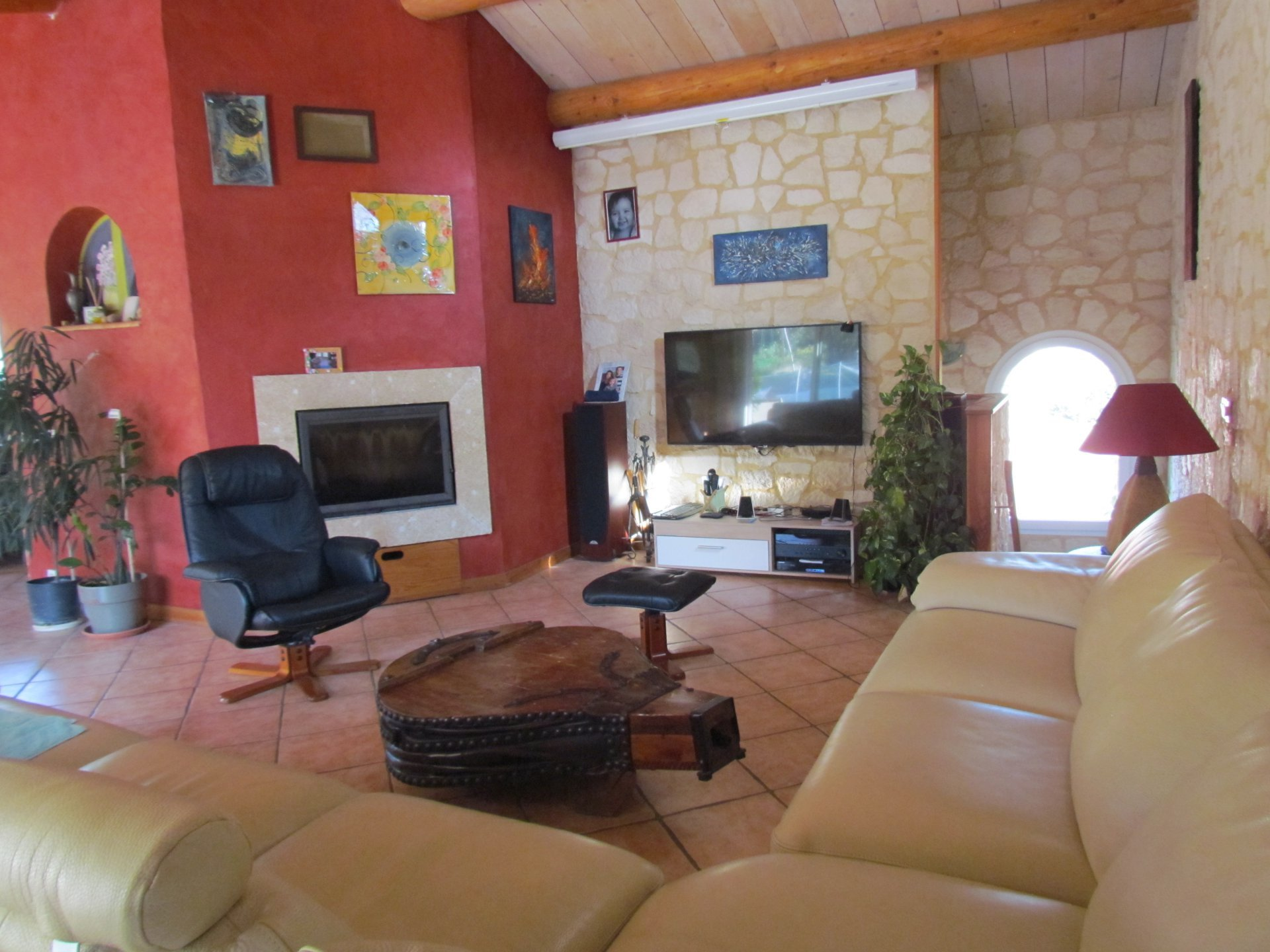 Sale House - La Roque Sur Ceze