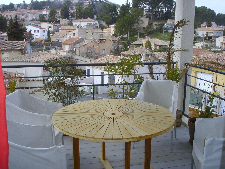 Location Appartement - Venelles