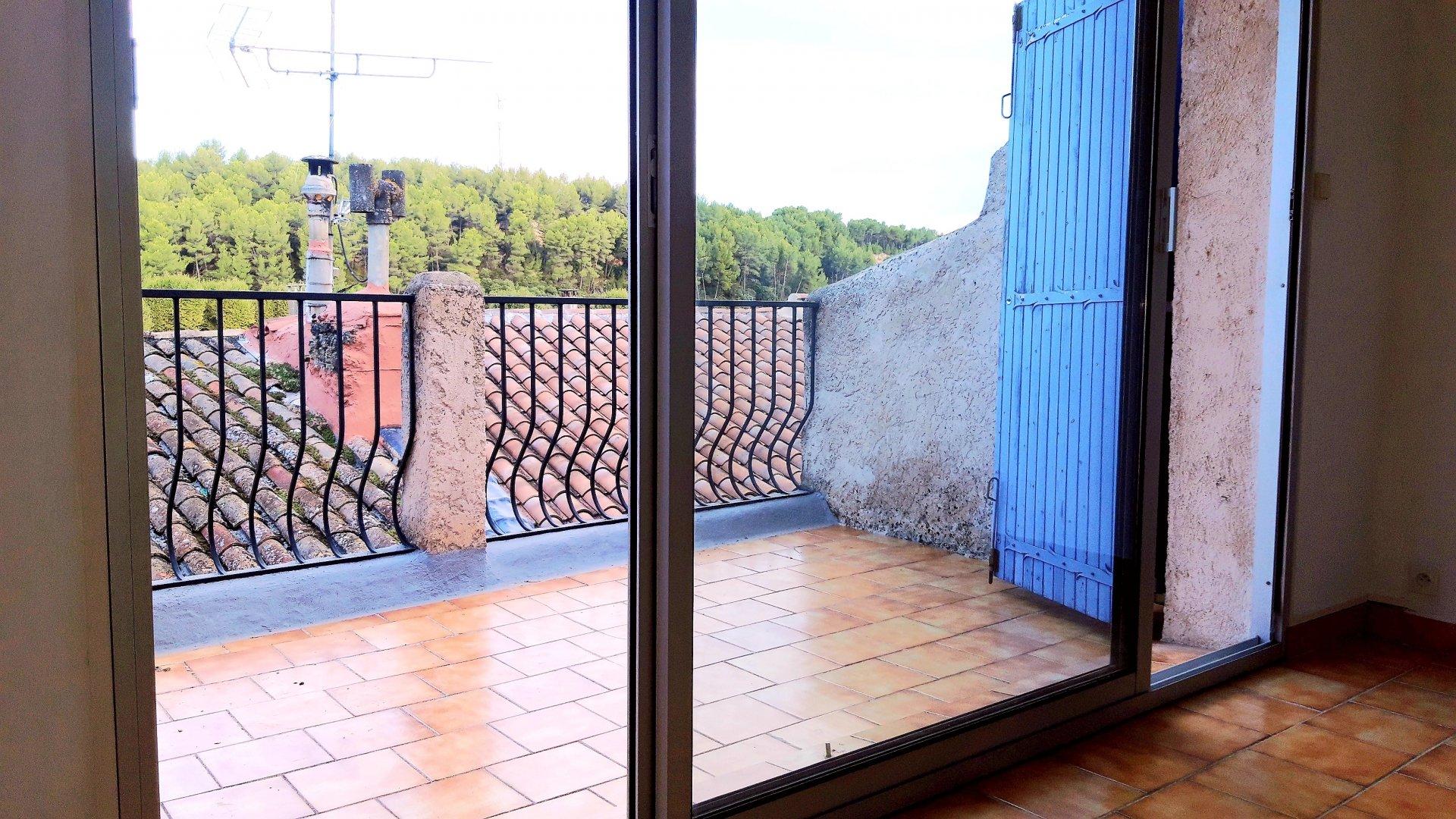 Appartement Type 2 avec terrasse de 36 m²
