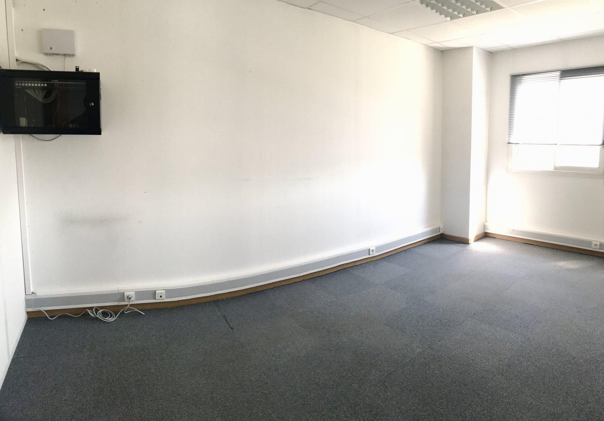 Bureau de 54m2