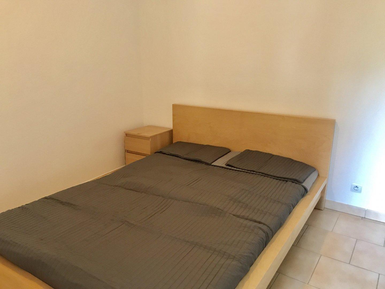 Appartement TYPE 2 meublé