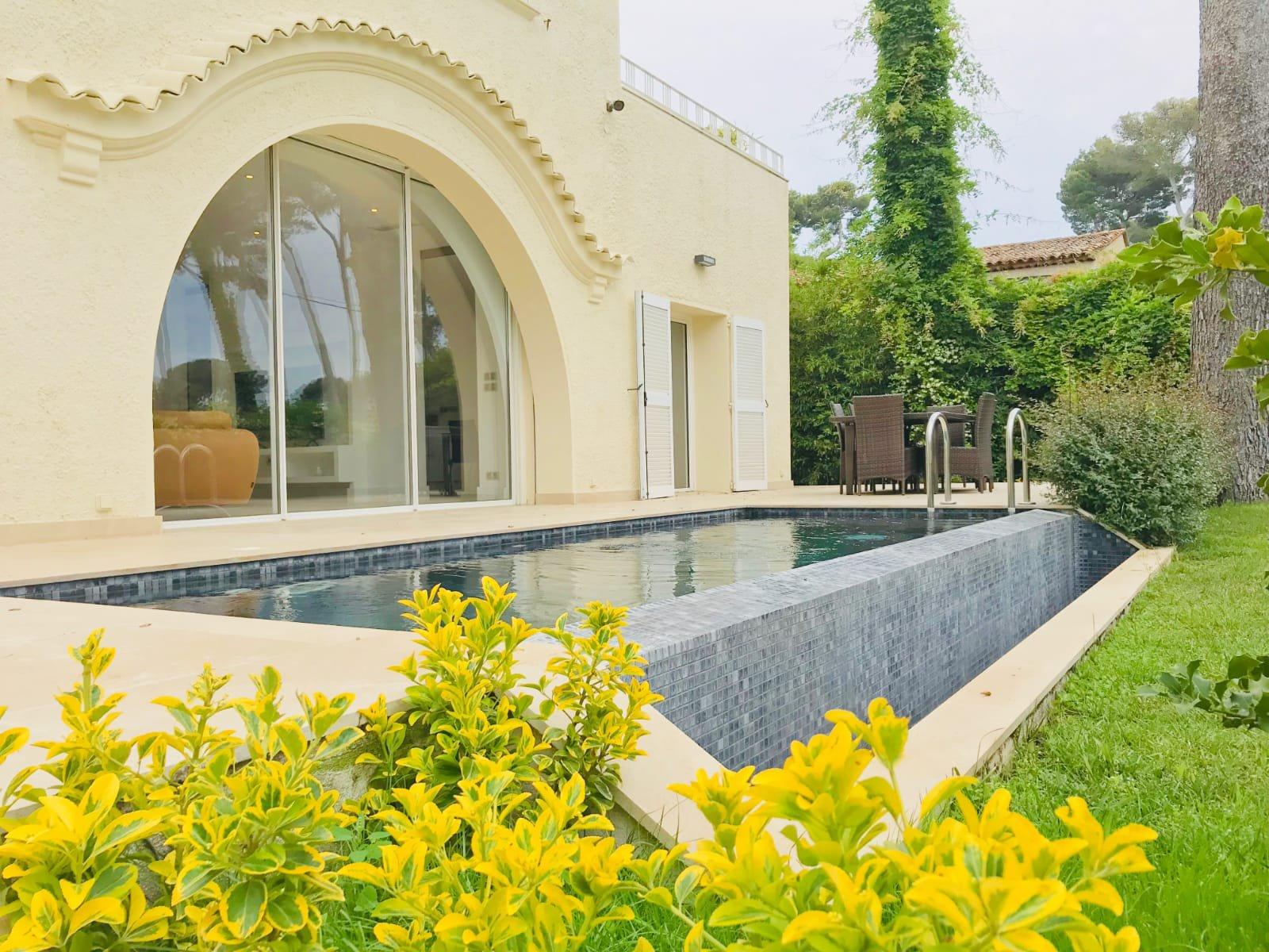 Villa Cap d Antibes