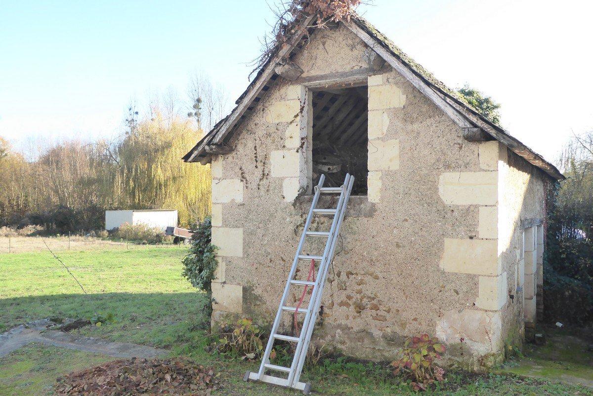 Sale Village house - Les Essards