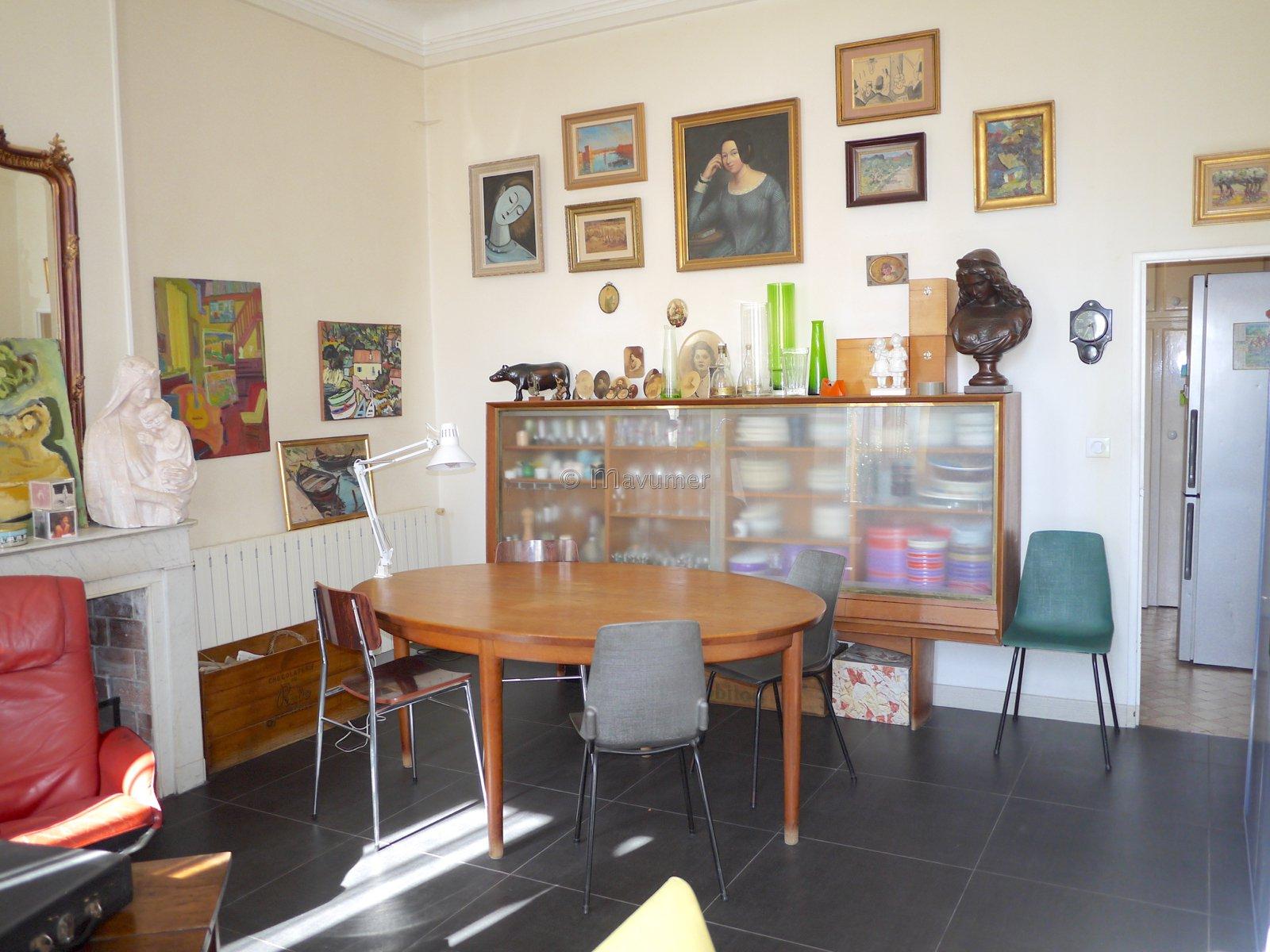 Sale House - Marseille 14ème Bon-Secours