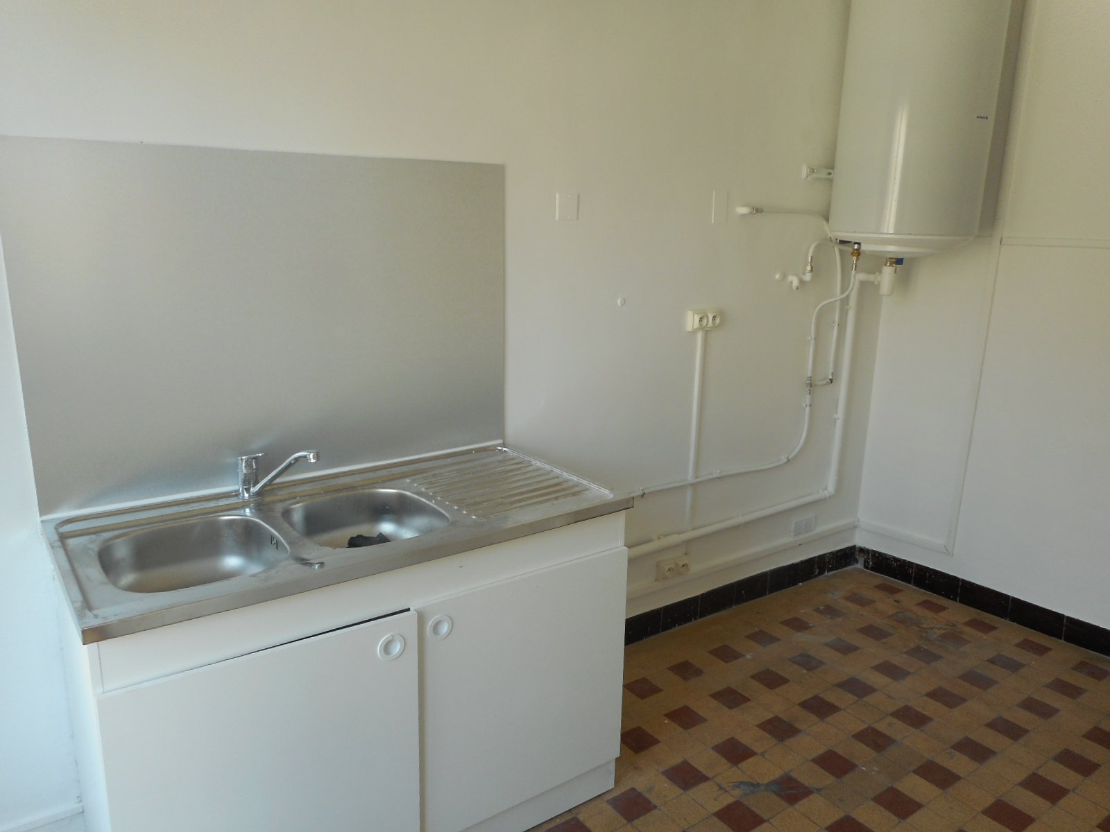 Rental Apartment - Nice Dubouchage