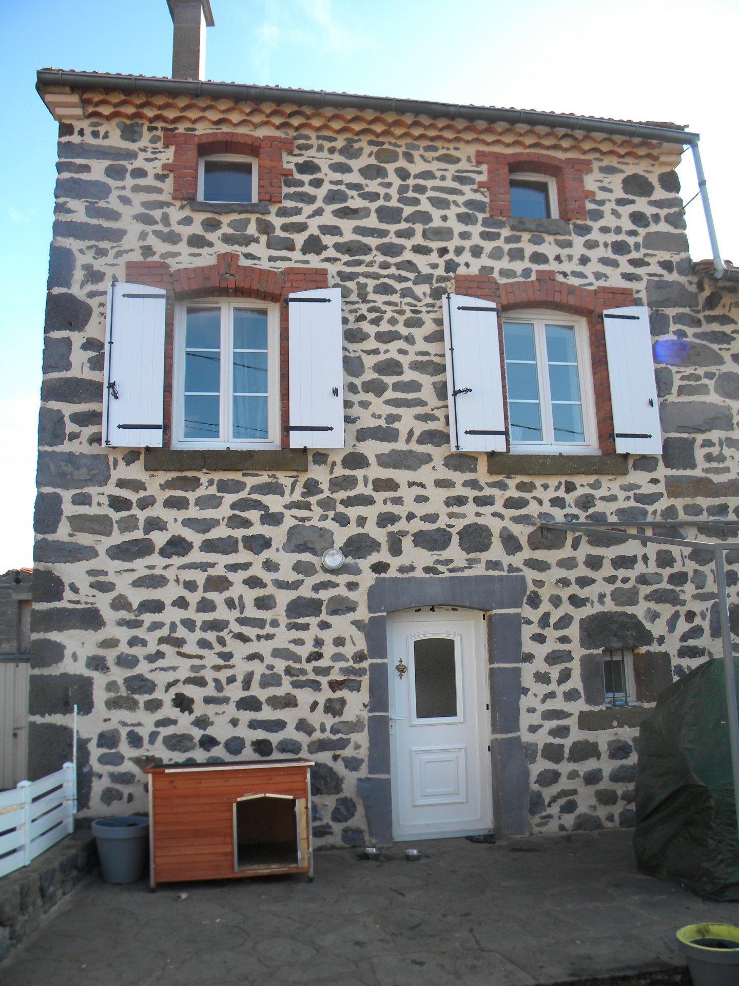Sale Village house - Sanssac-l'Église