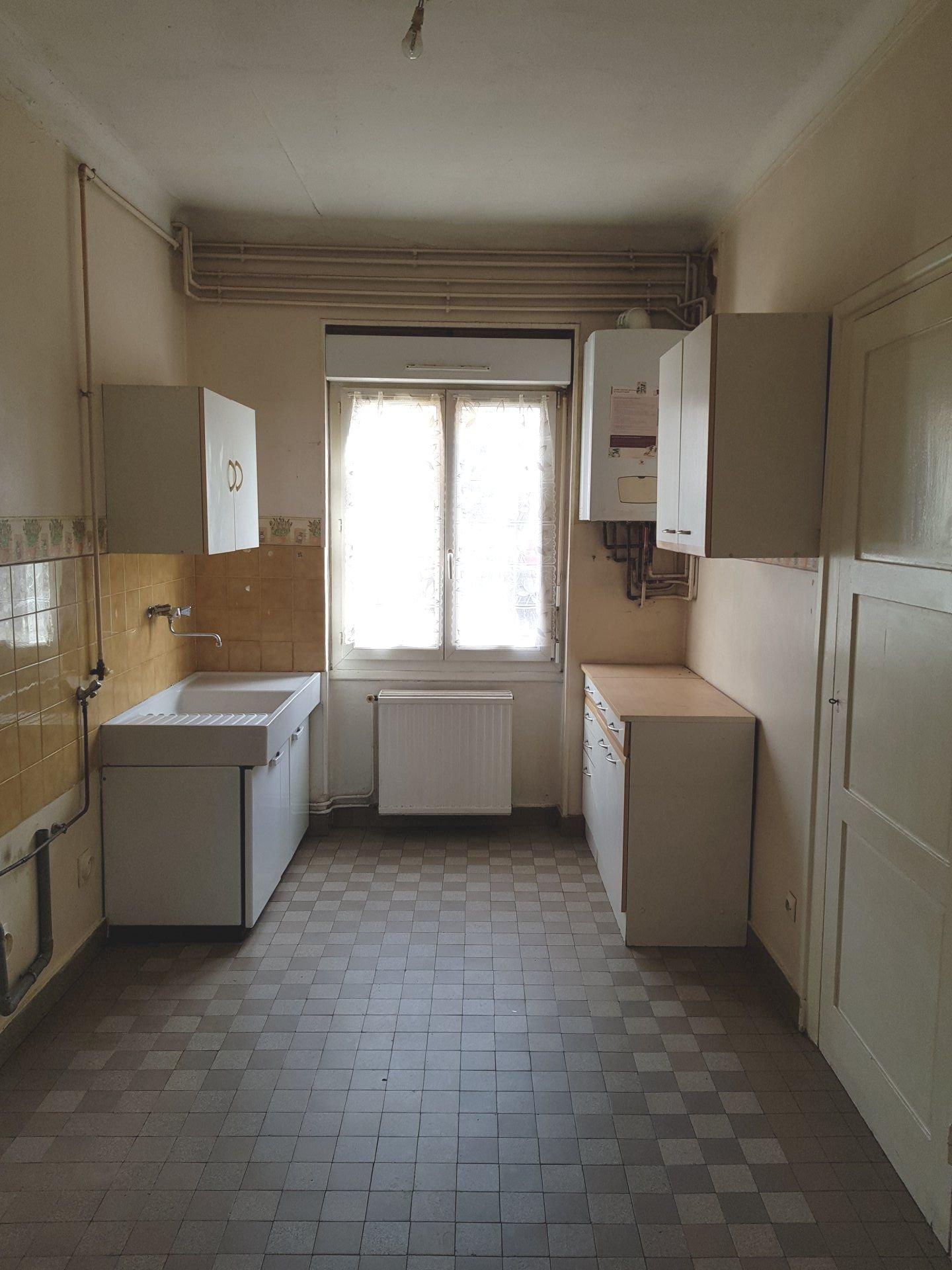 Vente Maison - Chasse-sur-Rhône