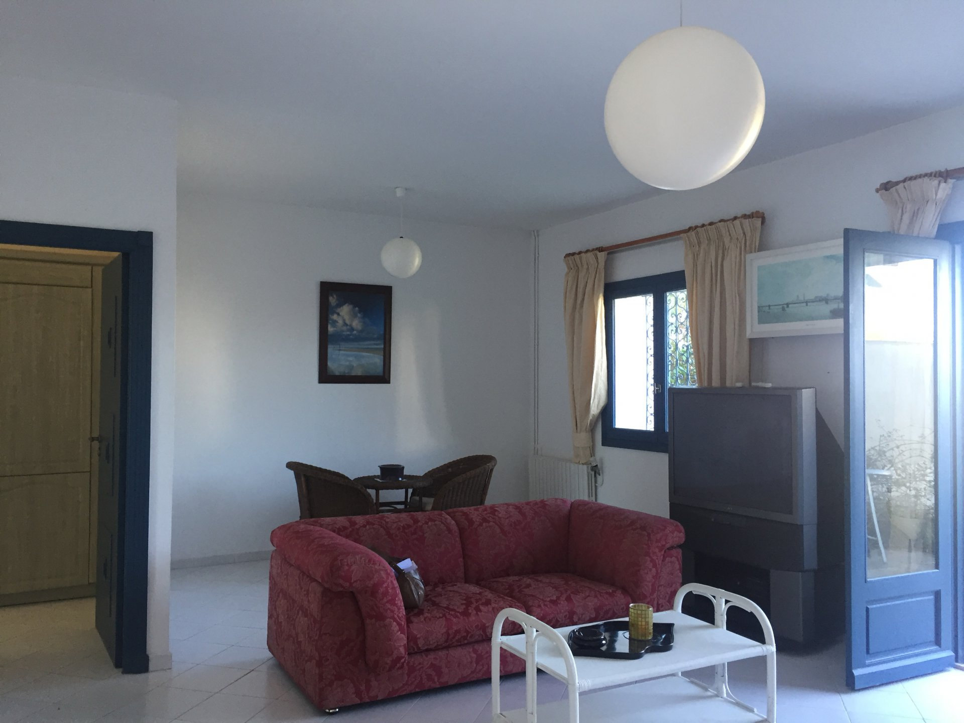 Sale Duplex - Gammarth - Tunisia
