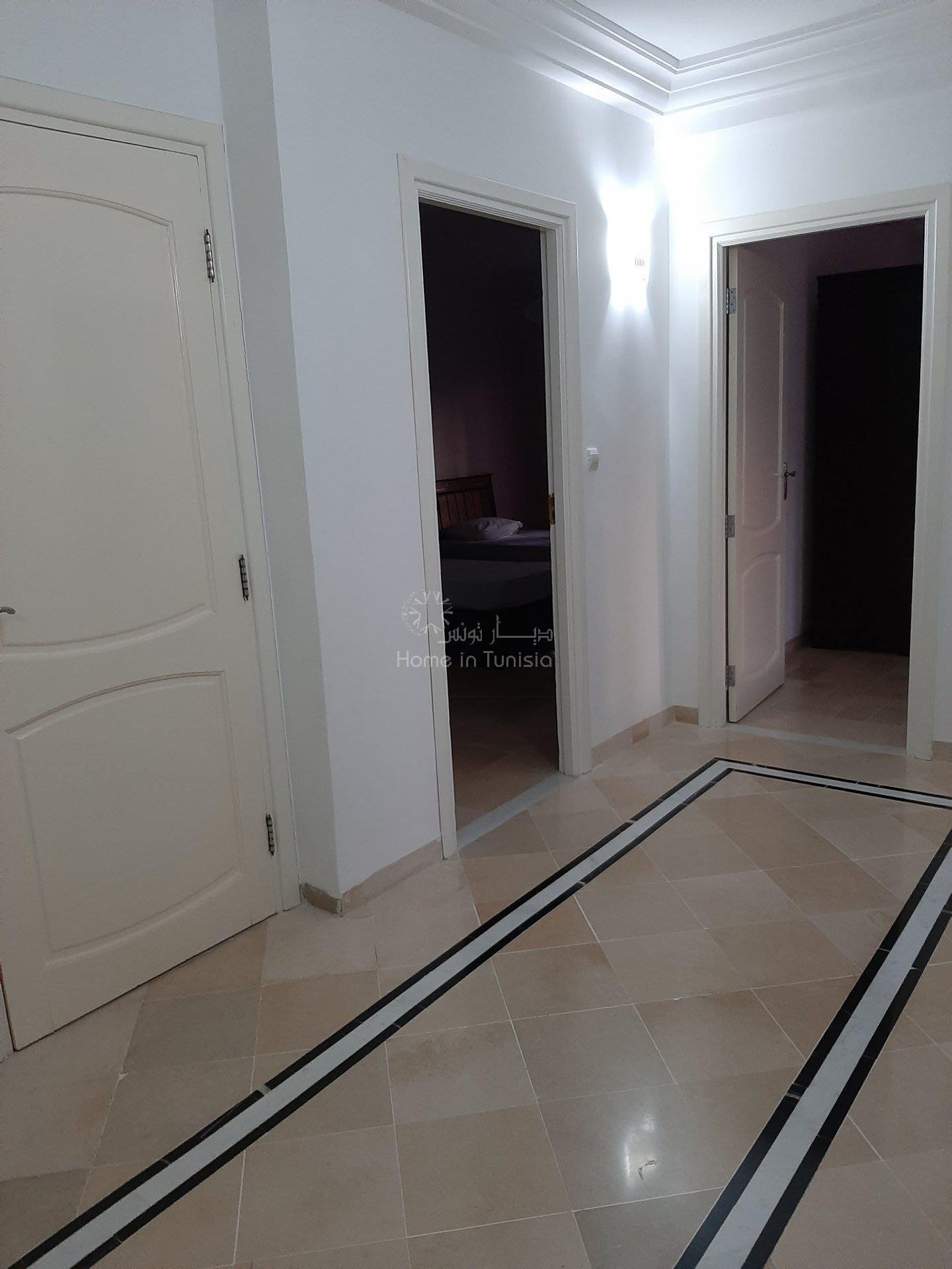 Maison de caractère type S+3 à Hammamet nord