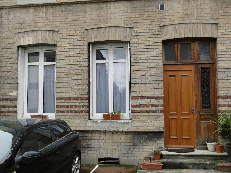 Sale Apartment - Rouen Saint-Gervais