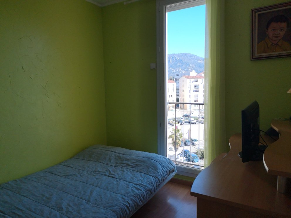 CARROS (06510) - APPARTEMENT - 3 CHAMBRES